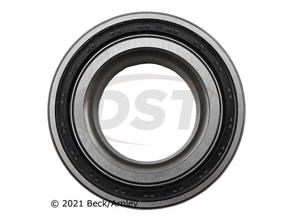 beckarnley-051-4130 Front Wheel Bearings