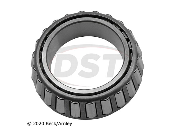 beckarnley-051-4133 Front Inner Wheel Bearings
