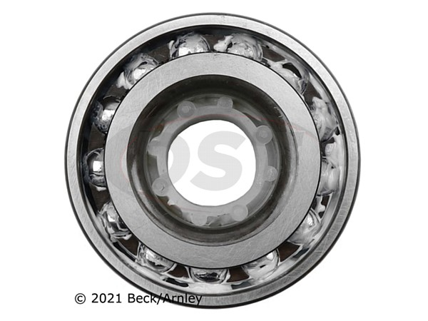 beckarnley-051-4135 Front Wheel Bearings