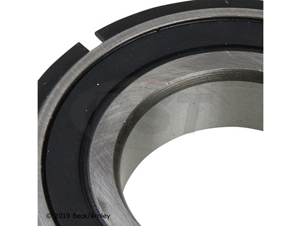beckarnley-051-4137 Front Wheel Bearings
