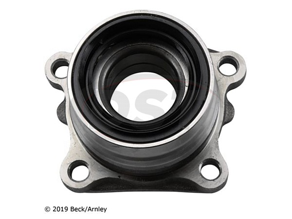 beckarnley-051-4153 Rear Wheel Bearings