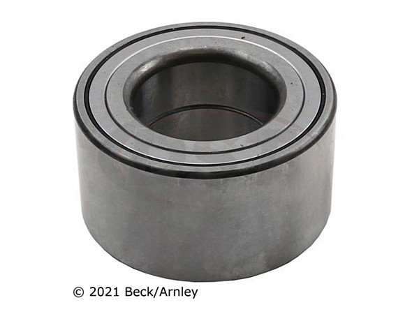 beckarnley-051-4156 Front Wheel Bearings