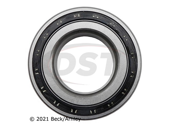 beckarnley-051-4160 Front Wheel Bearings