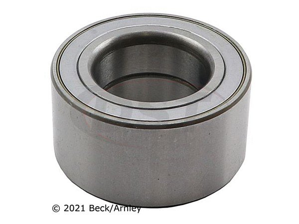 beckarnley-051-4163 Front Wheel Bearings