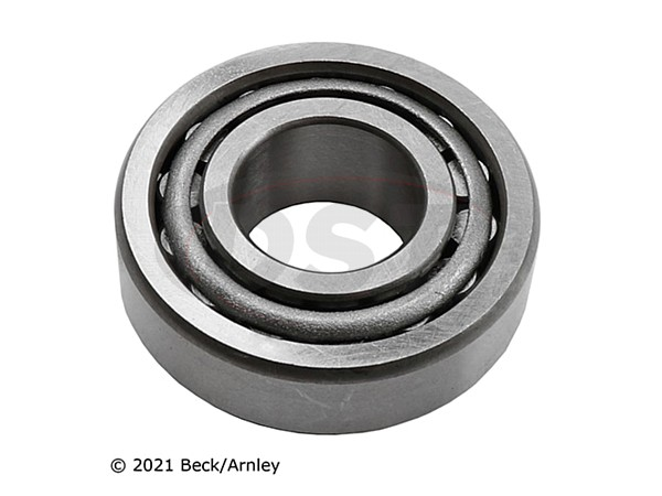 beckarnley-051-4165 Rear Wheel Bearings