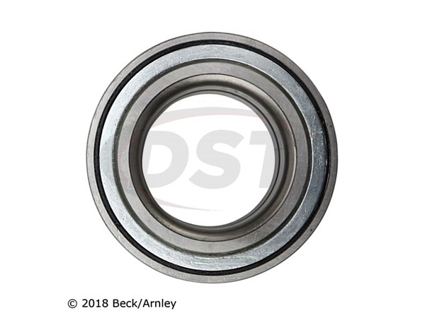 beckarnley-051-4168 Front Wheel Bearings