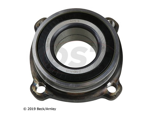 beckarnley-051-4182 Rear Wheel Bearings