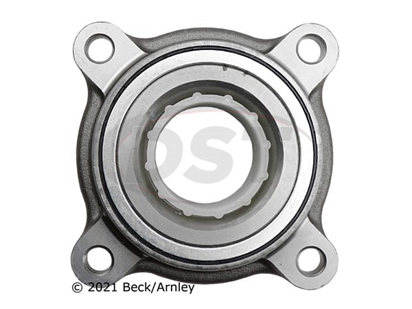 beckarnley-051-4194 Front Wheel Bearings