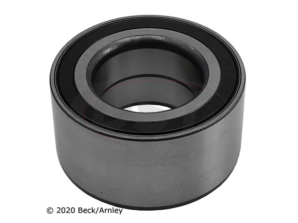 beckarnley-051-4199 Front Wheel Bearings