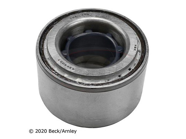 beckarnley-051-4201 Front Wheel Bearings