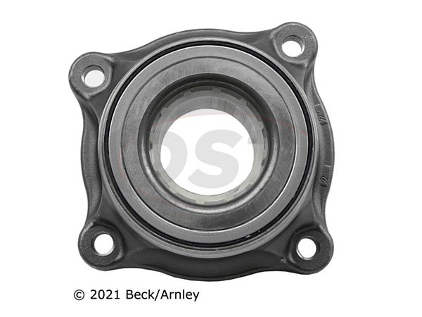 beckarnley-051-4232 Rear Wheel Bearings
