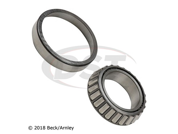 beckarnley-051-4249 Front Outer Wheel Bearings