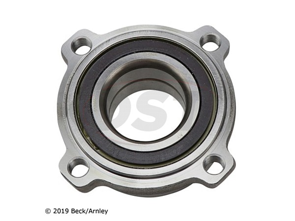 beckarnley-051-4263 Rear Wheel Bearings