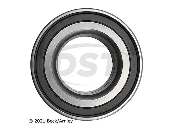 beckarnley-051-4266 Front Wheel Bearings