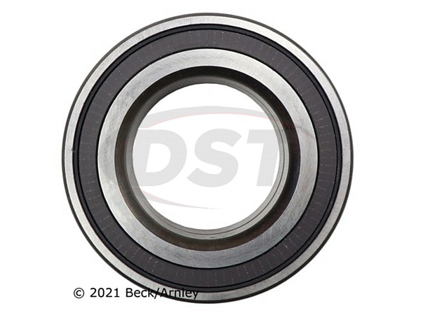 beckarnley-051-4277 Front Wheel Bearings