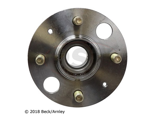 beckarnley-051-6005 Rear Wheel Bearing and Hub Assembly