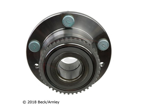 beckarnley-051-6063 Rear Wheel Bearing and Hub Assembly