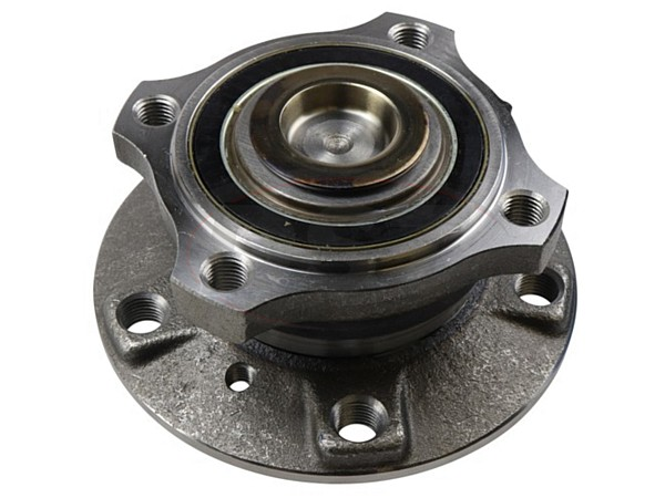 beckarnley-051-6212 Front Wheel Bearing and Hub Assembly
