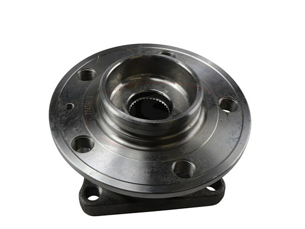 beckarnley-051-6232 Rear Wheel Bearing and Hub Assembly