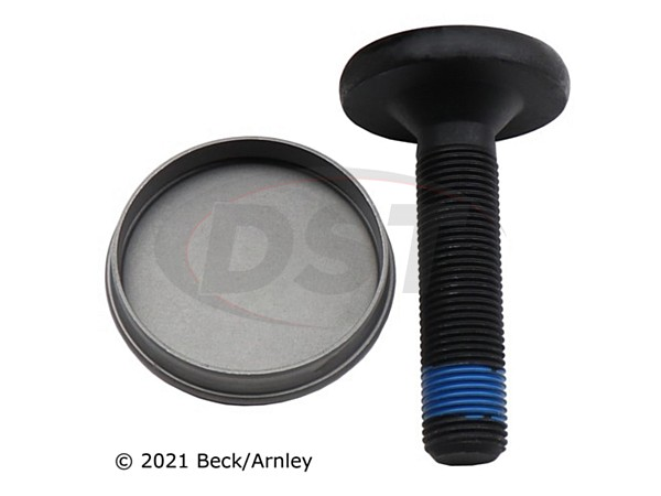 beckarnley-051-6239 Rear Wheel Bearing and Hub Assembly