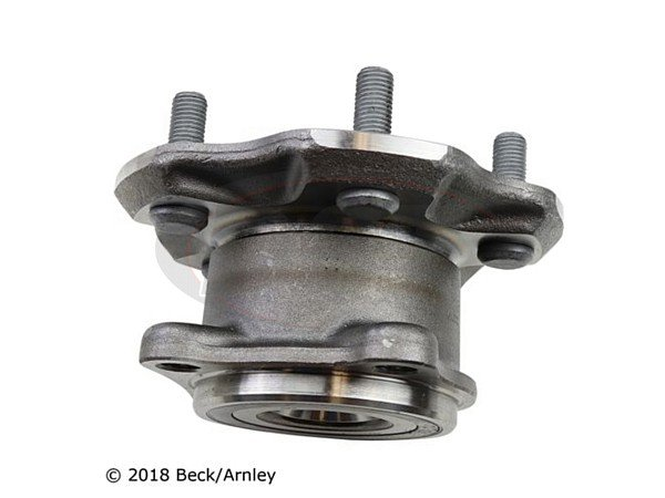 beckarnley-051-6257 Rear Wheel Bearing and Hub Assembly