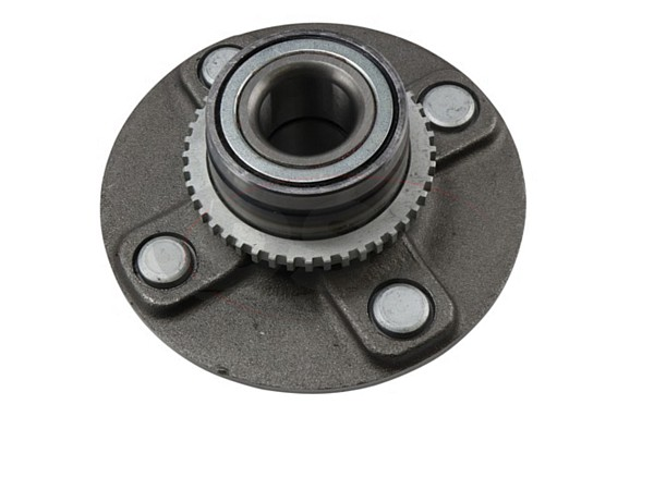 beckarnley-051-6422 Rear Wheel Bearing and Hub Assembly
