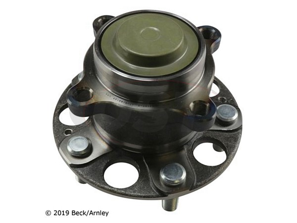 beckarnley-051-6447 Rear Wheel Bearing and Hub Assembly