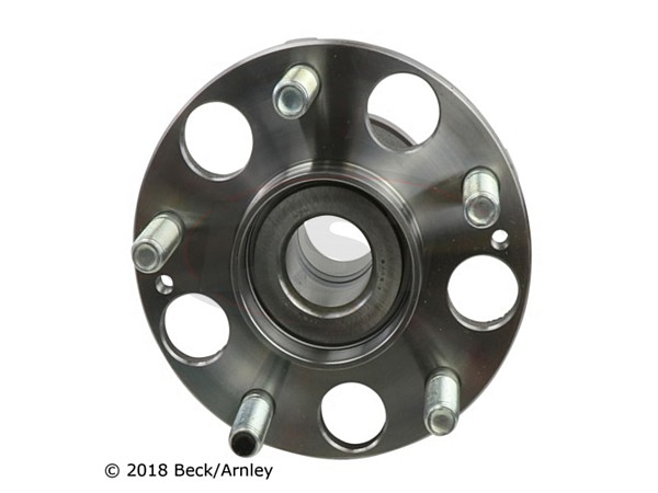 beckarnley-051-6451 Rear Wheel Bearing and Hub Assembly