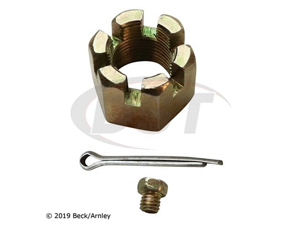 beckarnley-101-3844 Front Lower Ball Joint