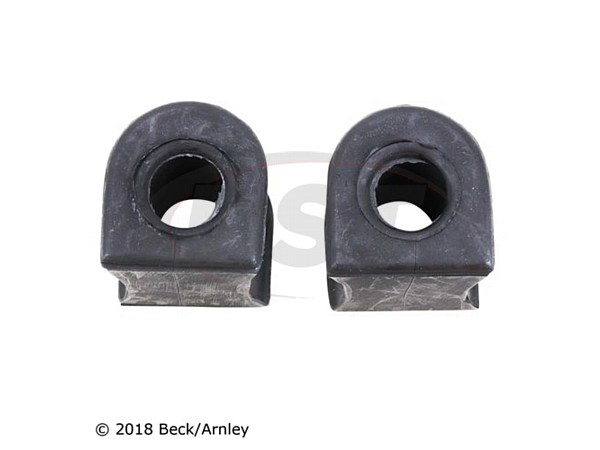 beckarnley-101-3941 Front Sway Bar Bushings