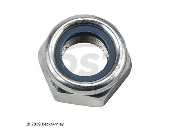 beckarnley-101-4121 Front Lower Ball Joint - Inner Position
