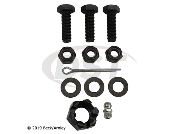 beckarnley-101-4316 Front Upper Ball Joint