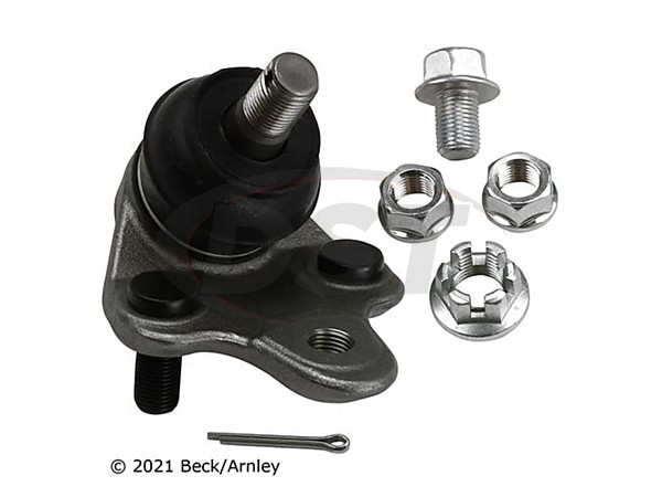 beckarnley-101-4715 Front Lower Ball Joint
