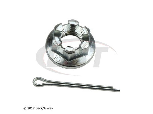beckarnley-101-4800 Front Lower Ball Joint