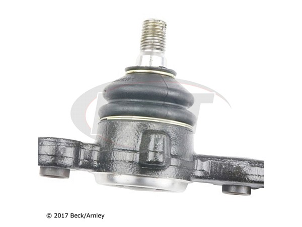 beckarnley-101-4959 Front Lower Ball Joint - Driver Side