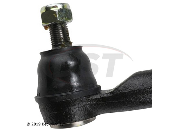 beckarnley-101-5749 Front Outer Tie Rod End - Passenger Side