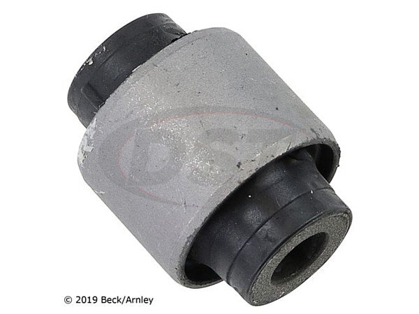 Beck Arnley 101-7433 Inner Tie Rod End with Boot Kit