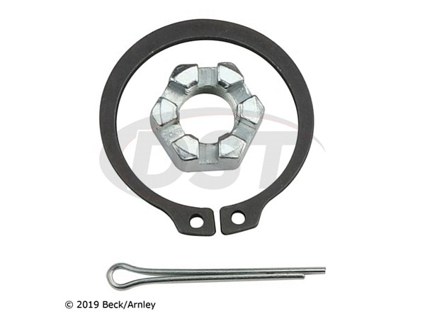 beckarnley-101-6680 Front Lower Ball Joint