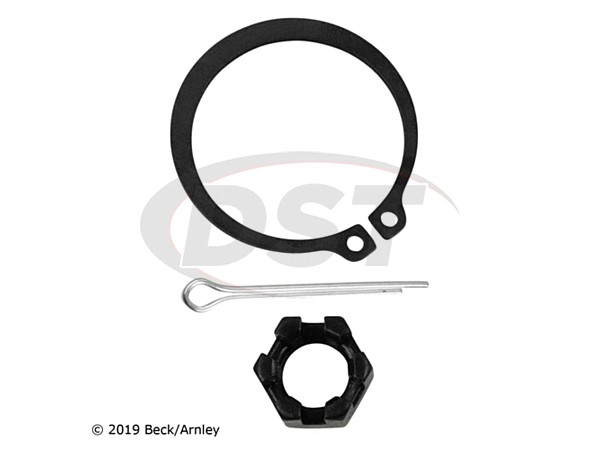 beckarnley-101-7183 Front Lower Ball Joint