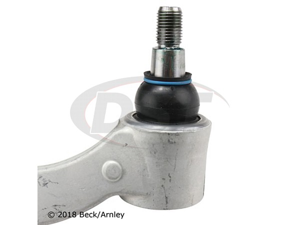 beckarnley-102-5959 Front Lower Control Arm and Ball Joint - Passenger Side