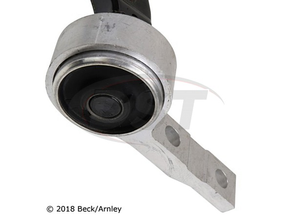 beckarnley-102-6536 Front Lower Control Arm and Ball Joint - Driver Side