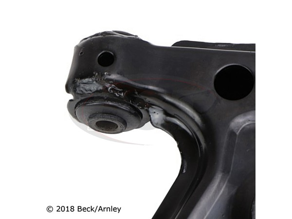 beckarnley-102-6628 Front Lower Control Arm - Passenger Side