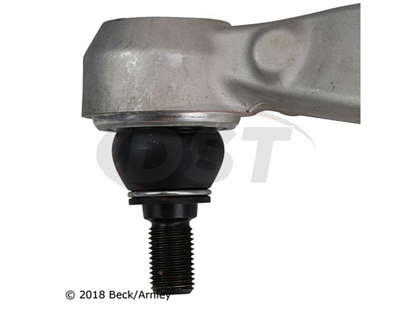 beckarnley-102-6898 Front Lower Control Arm and Ball Joint - Driver Side
