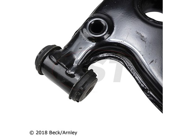 beckarnley-102-6926 Front Lower Control Arm - Driver Side