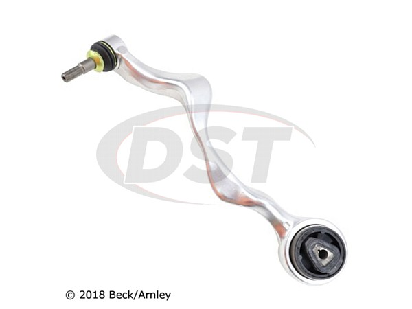 beckarnley-102-7067 Front Lower Control Arm and Ball Joint - Passenger Side