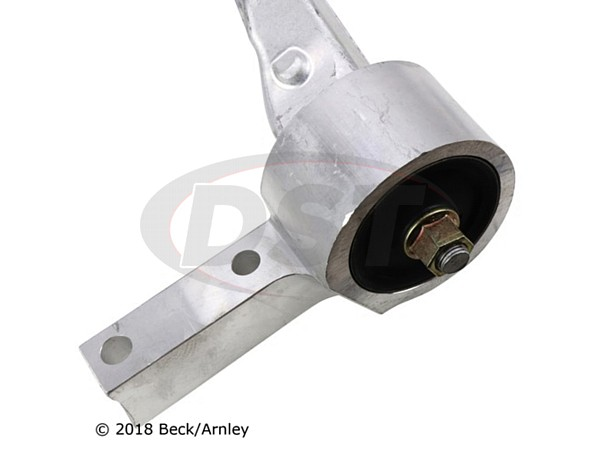 beckarnley-102-7543 Front Lower Control Arm and Ball Joint - Driver Side