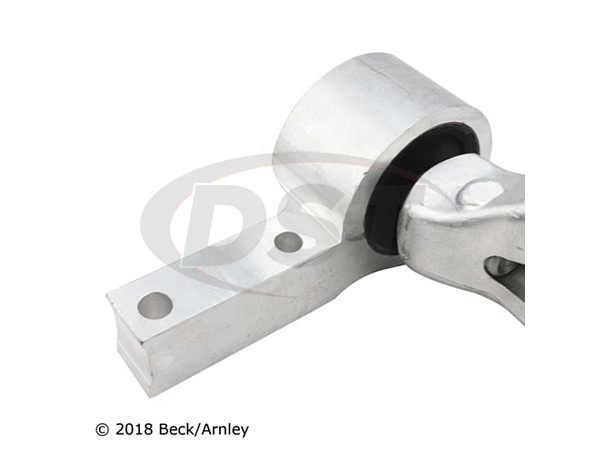 beckarnley-102-7546 Front Lower Control Arm and Ball Joint - Passenger Side
