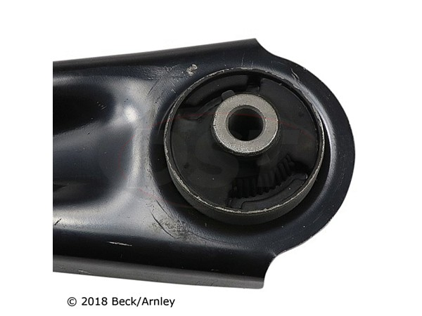 beckarnley-102-7768 Front Lower Control Arm and Ball Joint - Passenger Side