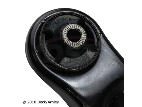 beckarnley-102-7785 Front Lower Control Arm and Ball Joint - Driver Side