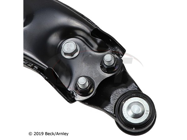 beckarnley-102-7809 Front Lower Control Arm and Ball Joint - Driver Side